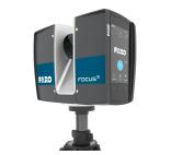 3Dレーザースキャナー Focus3D X330