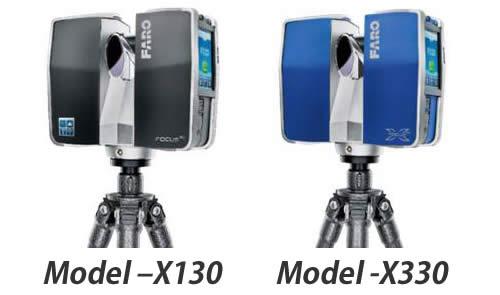 Model –X130、Model –X330