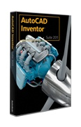 AutoCAD Inventor Suite